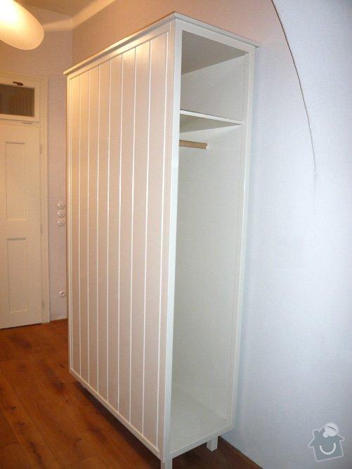 Nábytek do celého bytu a chalupy: 4