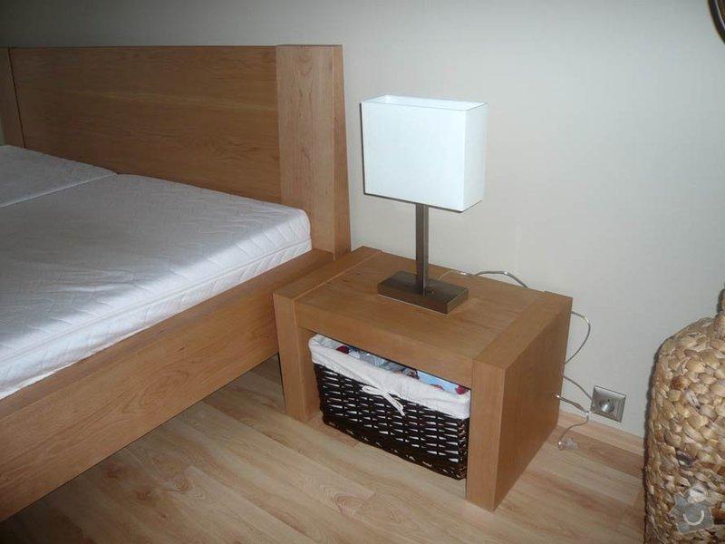 Nábytek do ložnice: 6