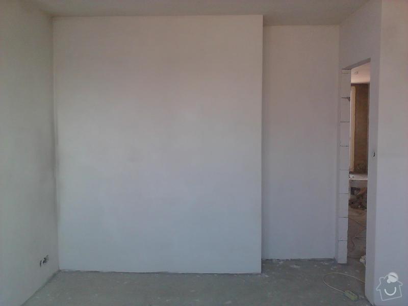Renovace omítek a stropů - 2 pokoje v panelovém bytě: 2012-02-01_11.14.48
