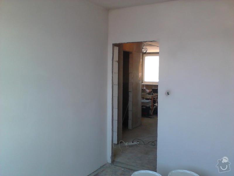 Renovace omítek a stropů - 2 pokoje v panelovém bytě: 2012-02-01_11.12.43