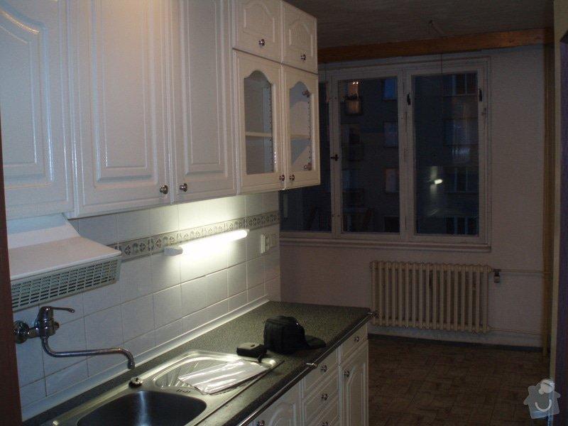 Rekonstrukce koupelny, kuchyně: Praha-_dovolena-byt_117