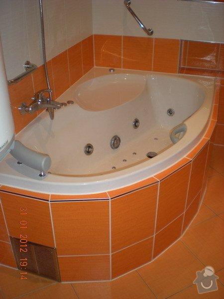 Kompletní rekonstrukce koupelny: 149-2