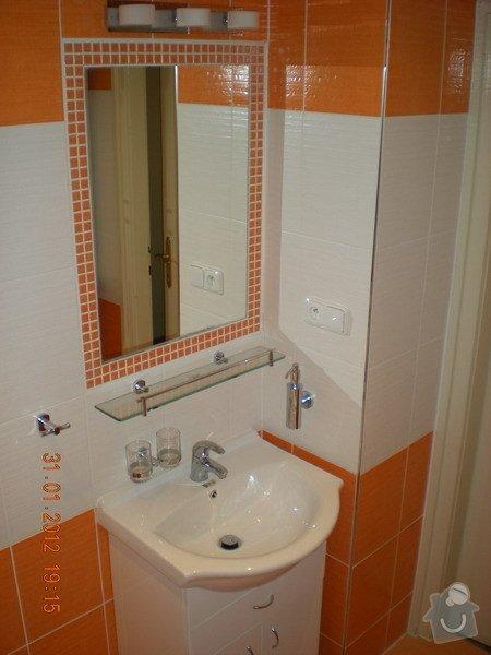 Kompletní rekonstrukce koupelny: 149-3