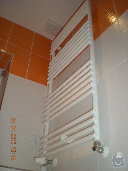 Kompletní rekonstrukce koupelny: 149-4