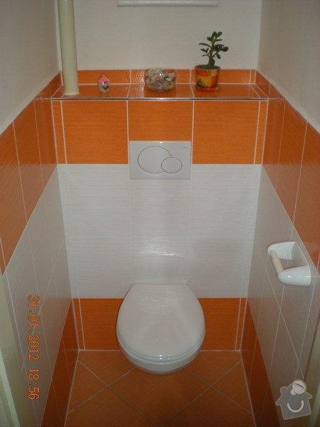 Kompletní rekonstrukce koupelny: 149-13