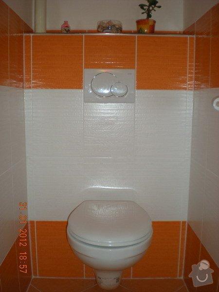 Kompletní rekonstrukce koupelny: 149-14