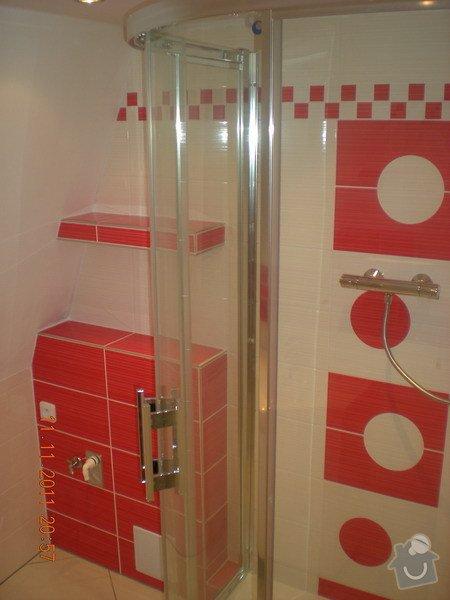 Kompletní rekonstrukce koupelny: 146-02