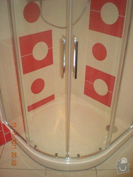 Kompletní rekonstrukce koupelny: 146-03