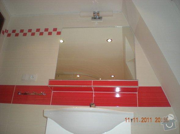 Kompletní rekonstrukce koupelny: 146-11