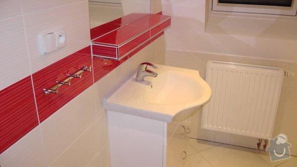 Kompletní rekonstrukce koupelny: 146-13