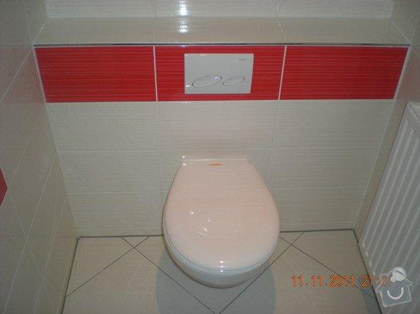 Kompletní rekonstrukce koupelny: 146-18