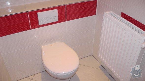 Kompletní rekonstrukce koupelny: 146-19