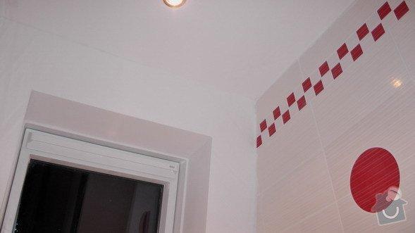 Kompletní rekonstrukce koupelny: 146-20