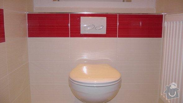 Kompletní rekonstrukce koupelny: 146-21