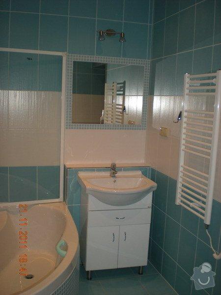 Kompletní rekonstrukce koupelny: 147-01-Cizkova-LBC