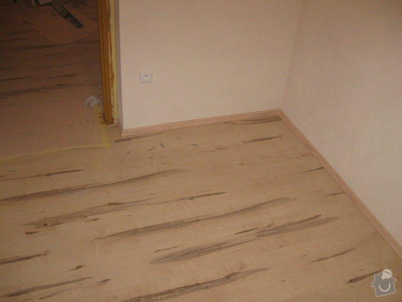 Pokládka laminátové plovoucí podlahy: plovouci_podlaha