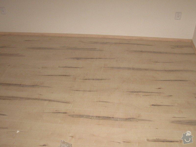 Pokládka laminátové plovoucí podlahy: plovouci_podlaha_1