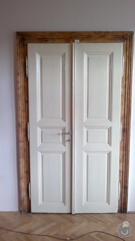 Renovace dveří: 20012012354