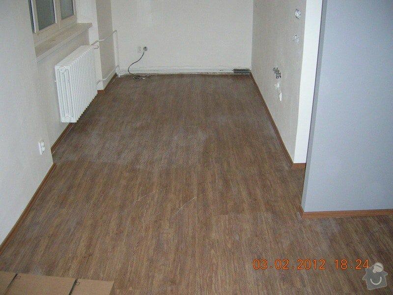 Kompletní rekonstrukce bytu: DSCN4261