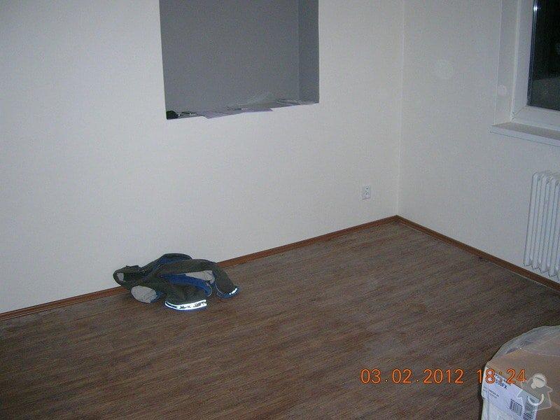 Kompletní rekonstrukce bytu: DSCN4262