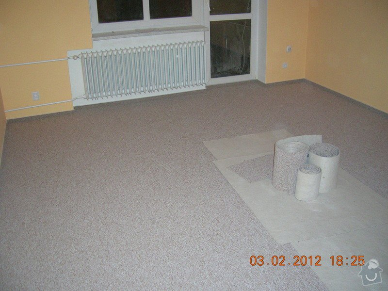 Kompletní rekonstrukce bytu: DSCN4264