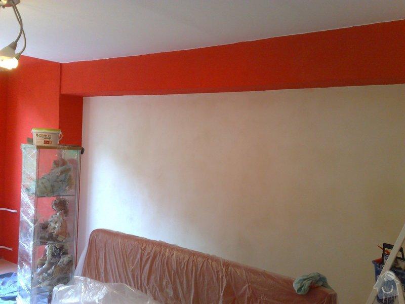Sádrové omítky + malování : 07072011683