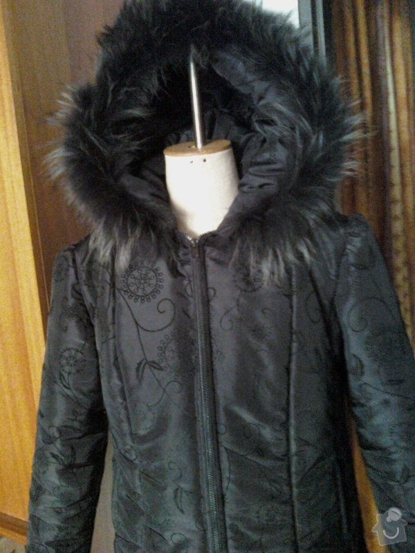 Zimní bunda: IMG1191-01