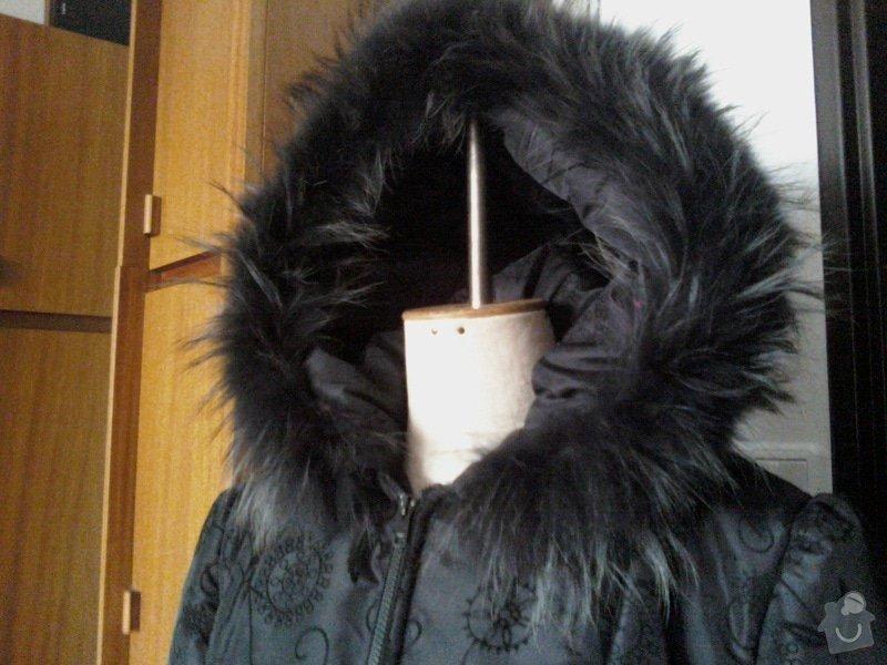Zimní bunda: IMG1192-01
