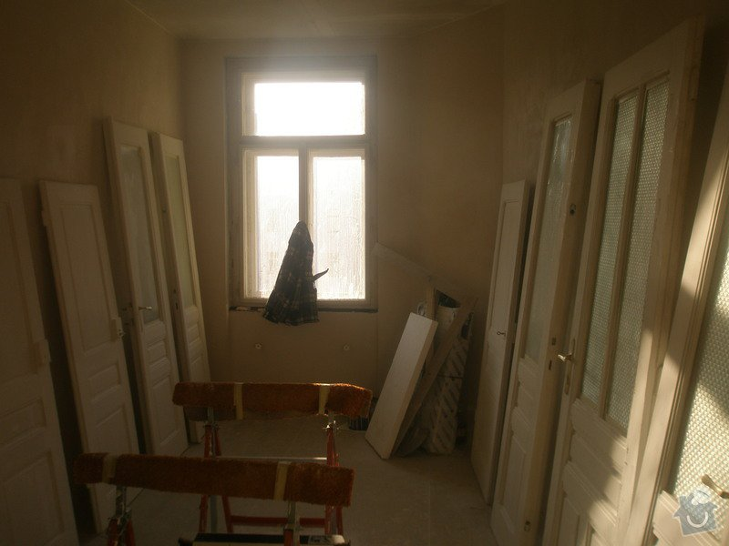 Renovace kazetových dveří a futer: P1010003