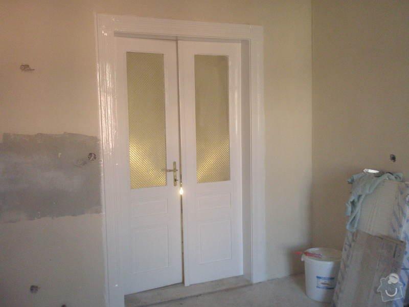 Renovace kazetových dveří a futer: P1010019