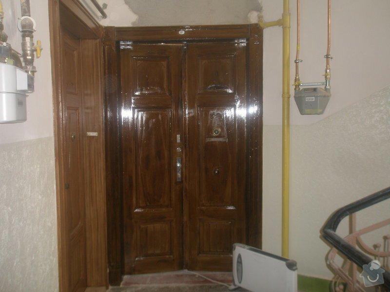 Renovace kazetových dveří a futer: P1010013