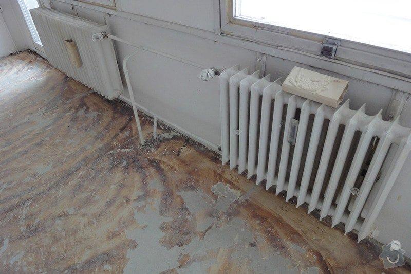 Výměna radiátorů v panelovém bytě: DSC04640_1