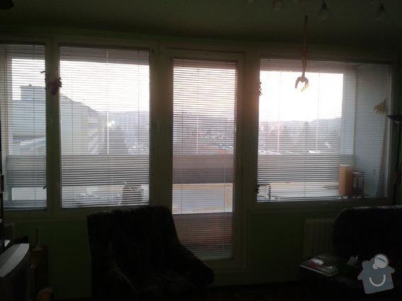 Balkónová sestava - plastové dveře a okna: balkonova_sestava