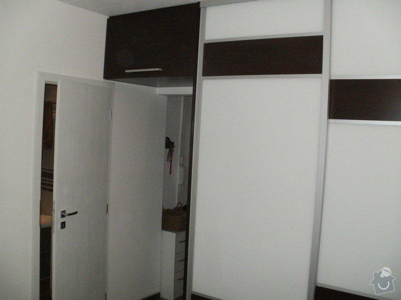 Rekonstrukce bytového jádra: 9