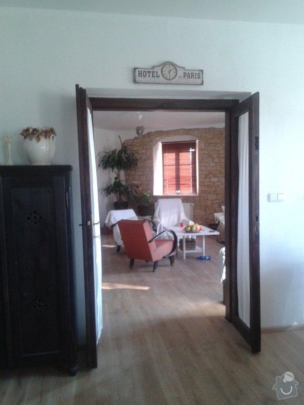 Kompletní rekonstrukce bytu: z_jidelny_do_obyvaku_II