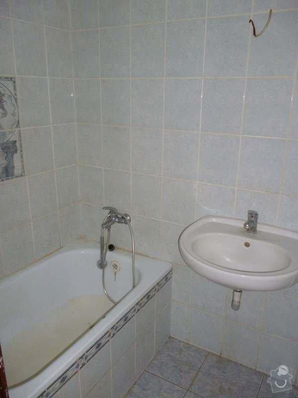 Rekonstrukce bytového jádra: P1030057