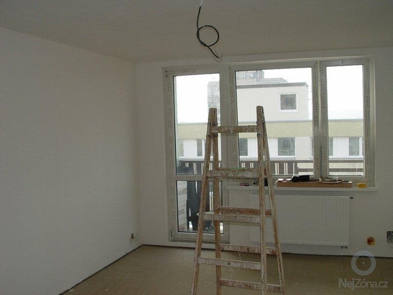 Rekontrukce bytu Praha: DSC09512