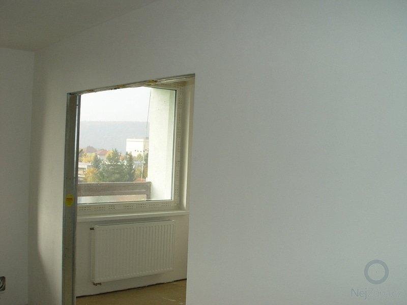 Rekontrukce bytu Praha: DSC09513