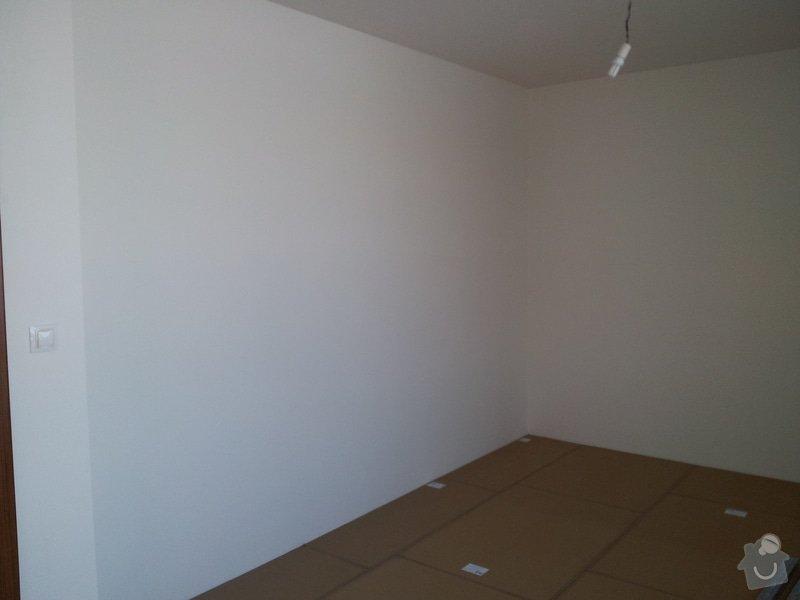 Odhlučněné stěny: 20120125_110020