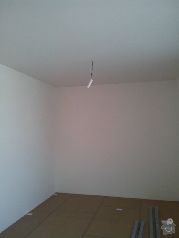 Odhlučněné stěny: 20120125_110030