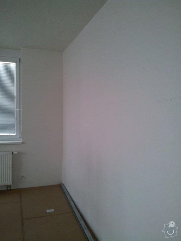 Odhlučněné stěny: 20120125_110050