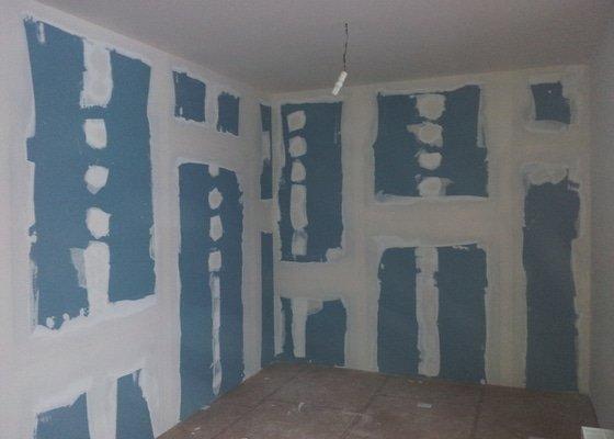 Odhlučněné stěny