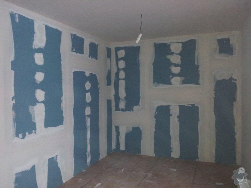 Odhlučněné stěny: 20120125_162429