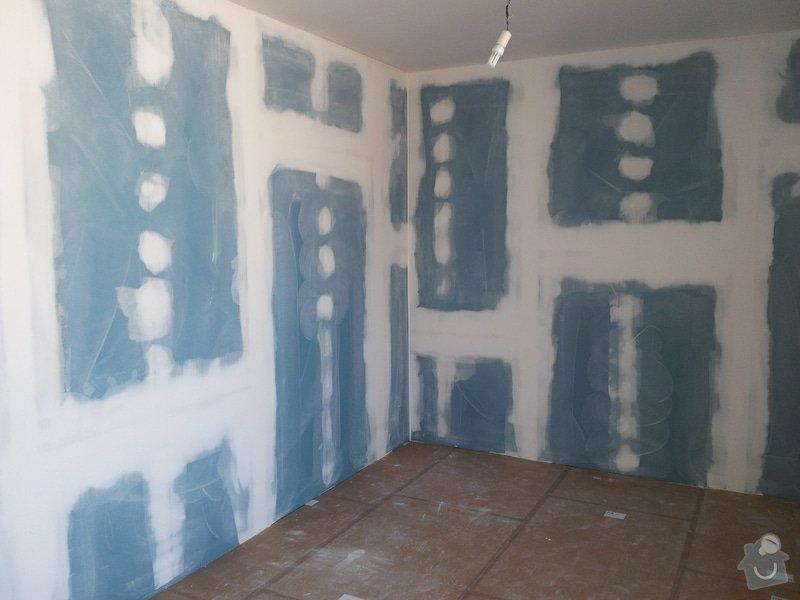 Odhlučněné stěny: 20120126_101145