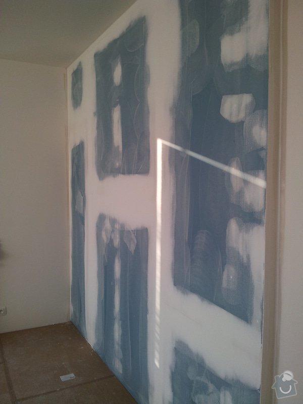 Odhlučněné stěny: 20120126_101203