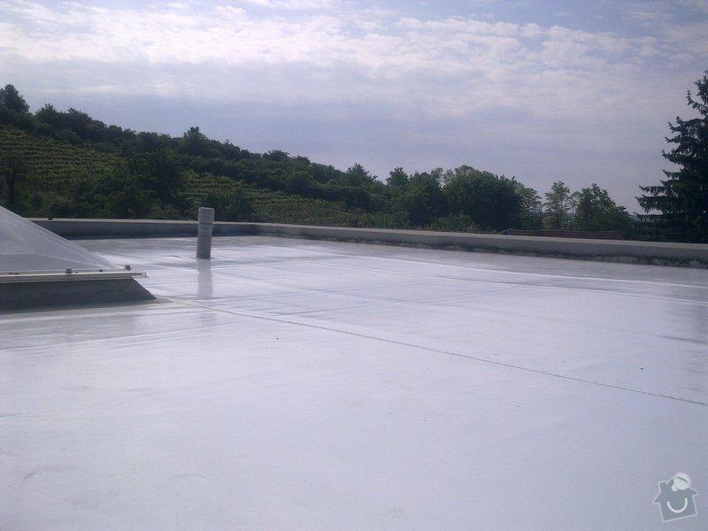 Izolace střech pro firmu ES systems produkt s.r.o: obraz0119