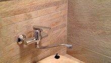Rekonstrukce WC a chodby