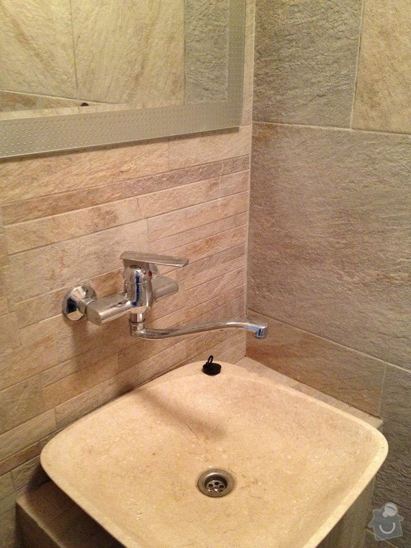 Rekonstrukce WC a chodby: IMG_0028