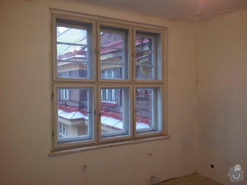 Malirske a renovacni prace, renovace drevenych oken bytu 2+1: 8._20120124_155758_31_