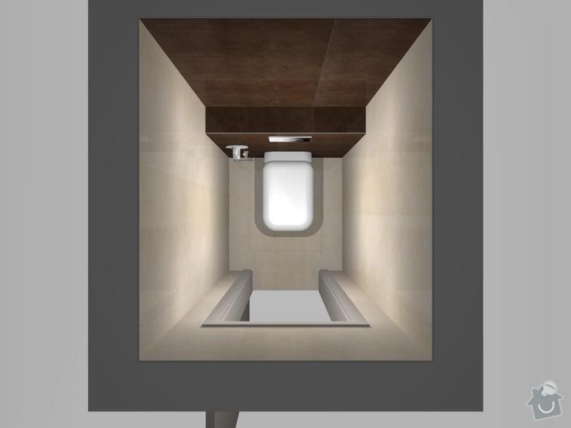 Výměna obkladů a dlažby v koupelně: 11